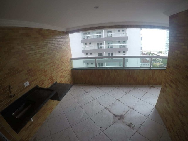 Apartamento com 3 dorms, Canto do Forte, Praia Grande - R$ 759 mil, Cod: 328 - Foto 3