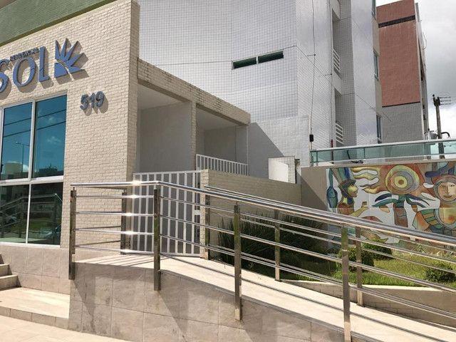 Apartamento à venda, 77 m² por R$ 350.000,00 - Jardim Oceania - João Pessoa/PB - Foto 14