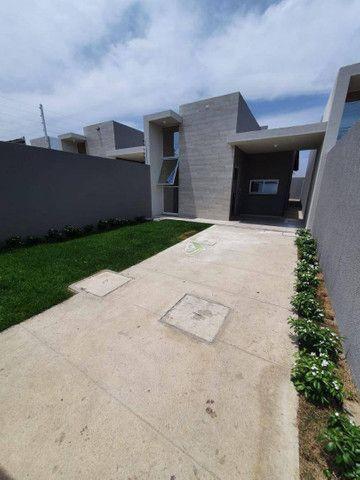 Casa à venda, 88 m² por R$ 229.000,00 - Timbu - Eusébio/CE