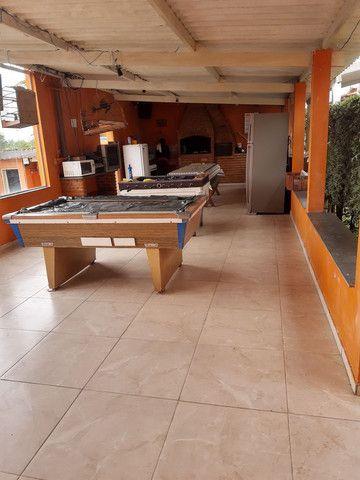 Alugo chácara em Palmeiras Suzano R$ 500,00 por dia - Foto 5
