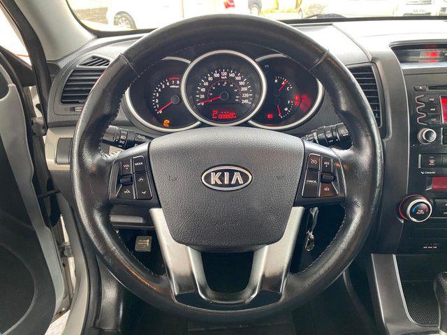 Kia Motors Sorento EX 2.4 16V (aut)(S.356) - Foto 8