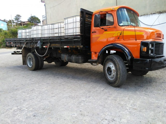 Caminhão  - Foto 4