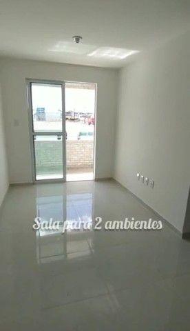 Apartamento com 03 quartos no Bairro do Cristo  - Foto 2