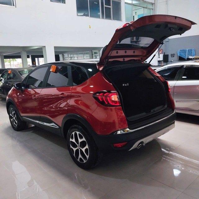 Renault captur  1.6 cvt impecavel - Foto 17
