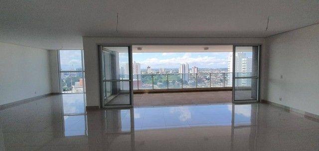 Apartamento à Venda Helbor Privilege Goiabeiras 04 SUÍTES - 255 M² - Foto 2