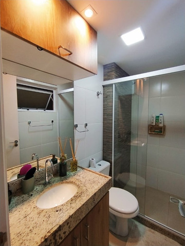 RT02 Excelente Oportunidade! Belíssimo Apartamento Pronto E Mobiliado.  - Foto 19
