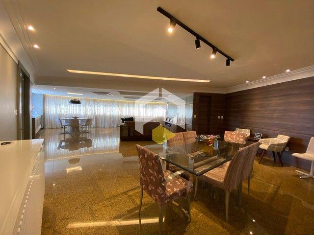Apartamento para venda possui 211 metros quadrados com 3 quartos em Meireles - Foto 12