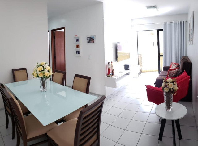 Alugo apartamento na Ponta Verde - Foto 2