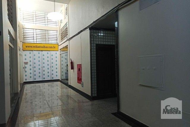 Apartamento à venda com 3 dormitórios em Barro preto, Belo horizonte cod:280230 - Foto 19