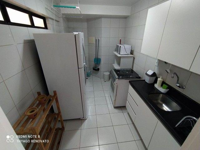 Cruz das Almas, 2 quartos, nascente, com varanda - Foto 6
