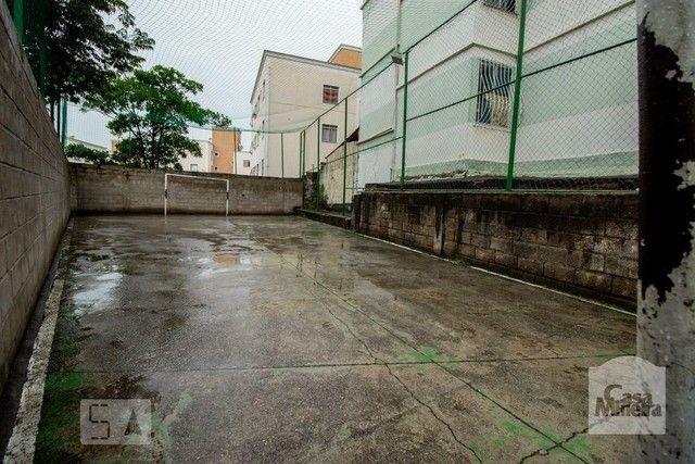 Apartamento à venda com 2 dormitórios em São joão batista, Belo horizonte cod:329676 - Foto 3