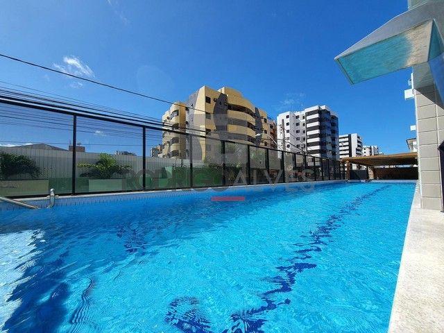 Apartamento para Venda em Maceió, Jatiúca, 3 dormitórios, 2 suítes, 4 banheiros, 2 vagas - Foto 6