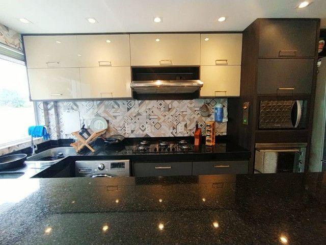 RT02 Excelente Oportunidade! Belíssimo Apartamento Pronto E Mobiliado.  - Foto 18