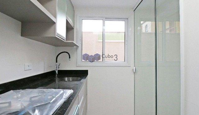 Apartamento com 2 dormitórios à venda, 59 m² por R$ 359.000,00 - Fanny - Curitiba/PR - Foto 16