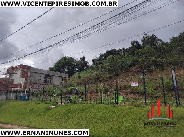 3 Qts 1 Ste  Arniqueiras - Ernani Nunes  - Foto 17