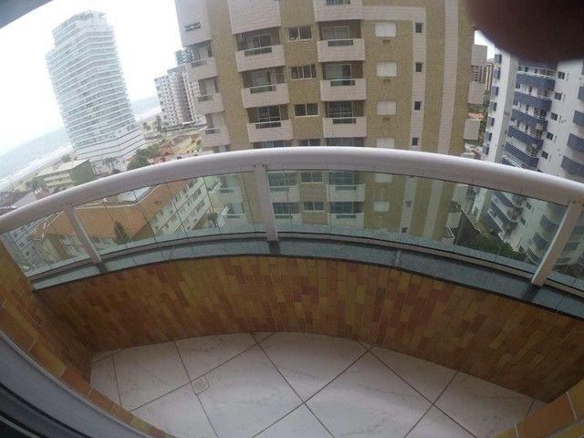 Apartamento com 3 dorms, Canto do Forte, Praia Grande - R$ 759 mil, Cod: 328 - Foto 14