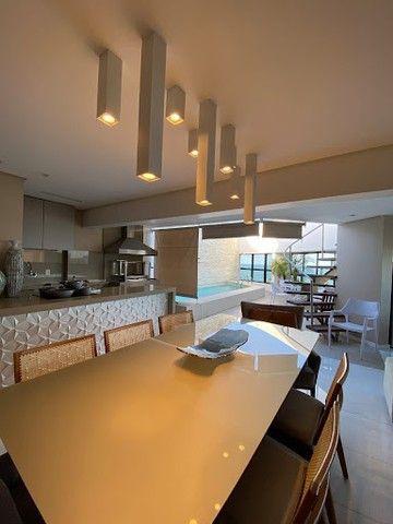 Cobertura beira mar com 4 dormitórios à venda, 498 m² por R$ 3.200.000 - Jatiúca - Maceió/