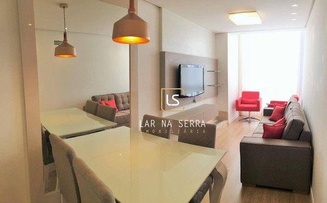 Apartamento à venda, 61 m² por R$ 519.000,00 - Centro - Canela/RS
