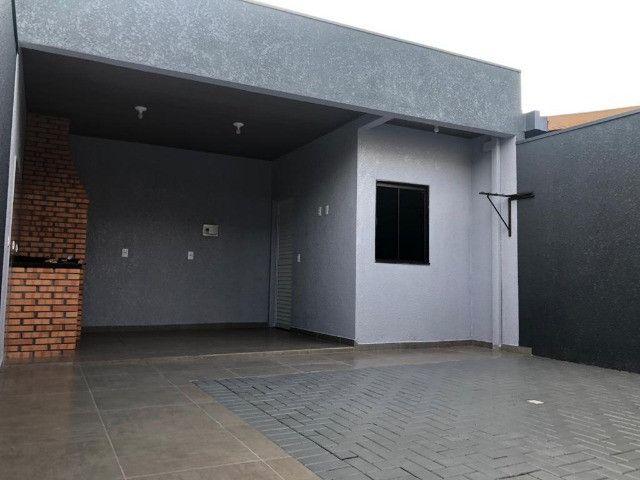 Casa para Venda Foz do Iguaçu / PR Jardim Ipê - R. Itapira - Foto 12