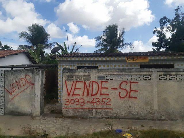 Uma casa em Tibiri,rua Vicente Regis,79 - Foto 6