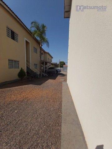 Três Lagoas - Apartamento Padrão - Jardim Paranapunga - Foto 4