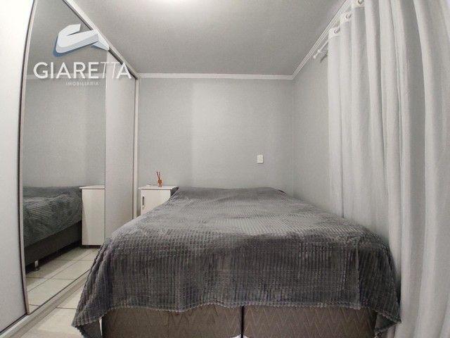 Apartamento com 2 dormitórios à venda, JARDIM SÃO FRANCISCO, TOLEDO - PR - Foto 14