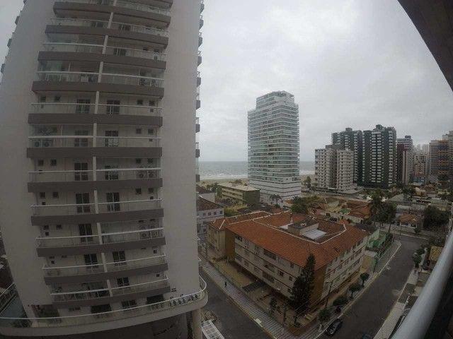 Apartamento com 3 dorms, Canto do Forte, Praia Grande - R$ 759 mil, Cod: 328 - Foto 2