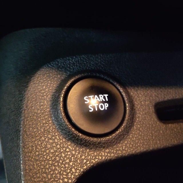Renault captur  1.6 cvt impecavel - Foto 11