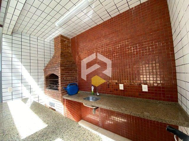 Apartamento para venda possui 211 metros quadrados com 3 quartos em Meireles - Foto 8