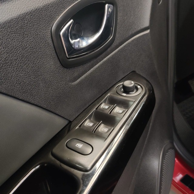 Renault captur  1.6 cvt impecavel - Foto 10