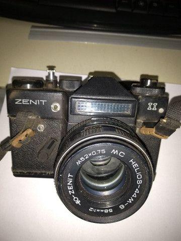 Colecionadores de Máquina fotográfica antiga - Foto 4