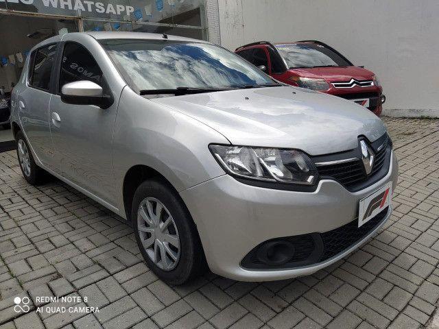 Renault Sandero Expression Flex! - Foto 3
