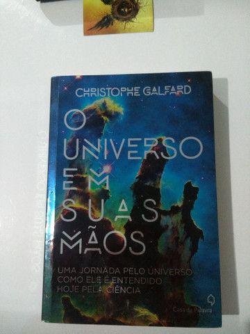 Livros  - Foto 5