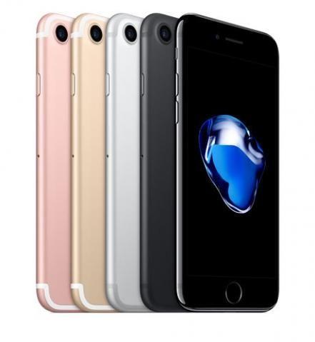 Promoção Iphone 7 128gb novo aceitamos seu usado