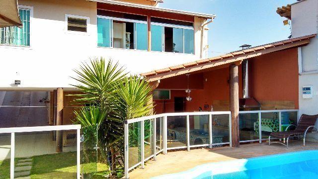 Maravilhosa casa estilo rustico e moderno venda casas - Casas estilo rustico ...