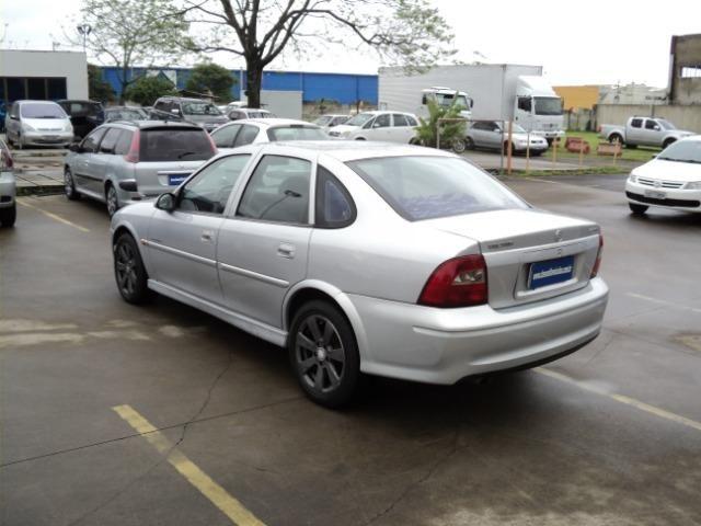 Gm - Chevrolet Vectra Expression R$ 2990,00 Entrada + 48x fixas - Foto 14