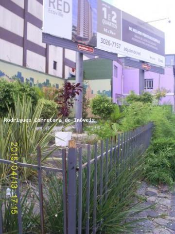 Terreno para venda em curitiba, centro - Foto 3
