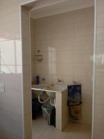 Residencial Vale Florido - casa 3 dormitórios 2 suites - Foto 10