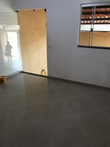 Oportunidade: Casa de 3 qts, porcelanato no Setor de Mansões de Sobradinho - Foto 6