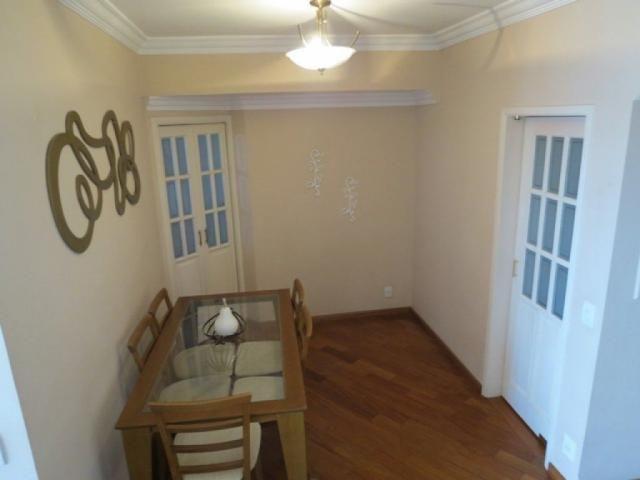 Apartamento à venda com 3 dormitórios em Vila gustavo, São paulo cod:169-IM173180 - Foto 3