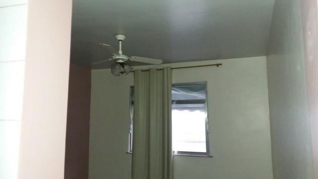Apartamento em Tomás Coelho com 02 quartos - Foto 8