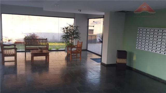 Apartamento com 3 dormitórios à venda, 70 m² por R$ 315.000,00 - Vila Tatetuba - São José  - Foto 8