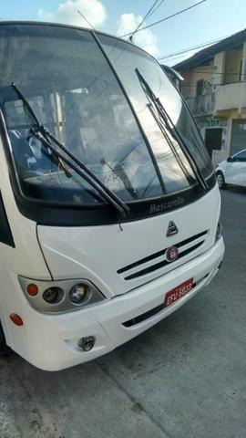 Micro Ônibus Agrale - Foto 2