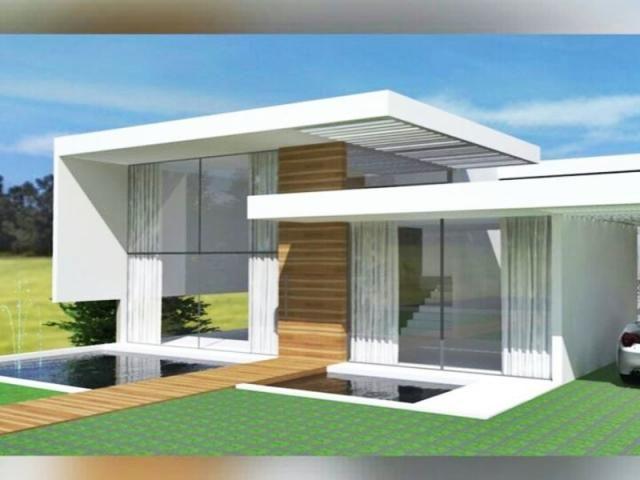 Casa de condomínio à venda com 3 dormitórios em Alphaville ii, Salvador cod:27-IM336026 - Foto 2