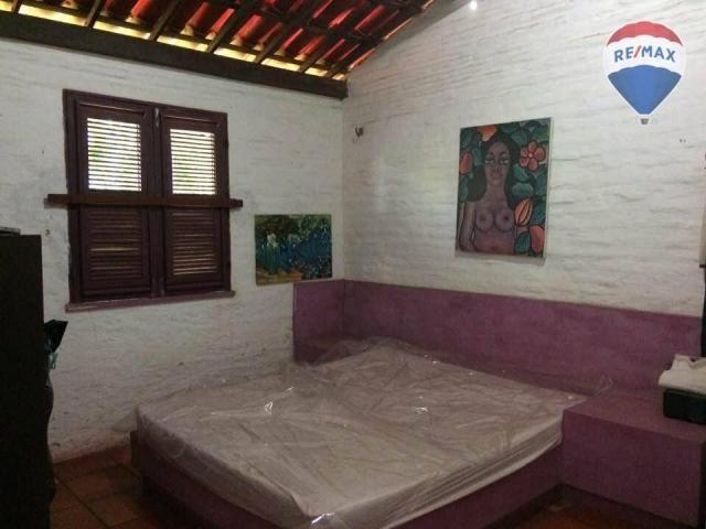 Casa com 3 quartos e piscina - Foto 11