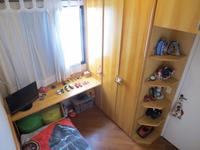 Apartamento à venda com 3 dormitórios em Vila gustavo, São paulo cod:169-IM173180 - Foto 9