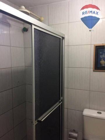 Casa com 3 quartos e piscina - Foto 15