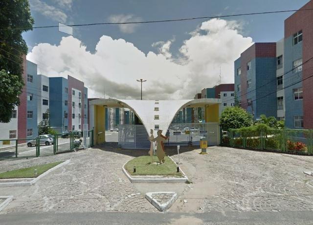 Villaggio Veritá - 02 Quartos c/ Segurança e Lazer, em Cidade Satélite