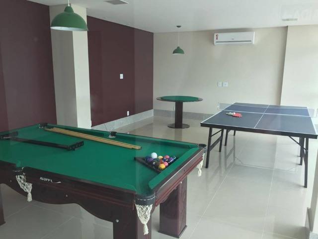 Essa é a hora de comprar 2 Quartos de qualidade e com 1700 m² de área de lazer montado - Foto 6