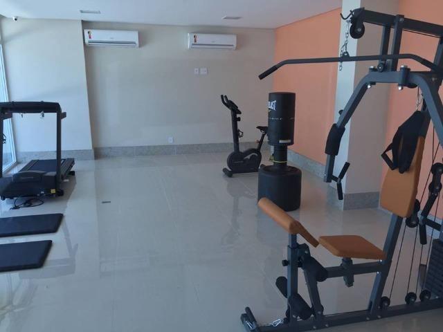 Essa é a hora de comprar 2 Quartos de qualidade e com 1700 m² de área de lazer montado - Foto 10